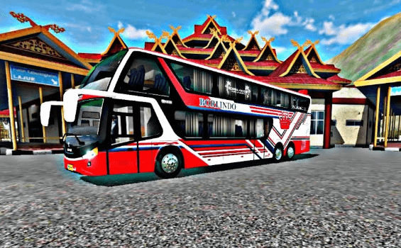 download livery bussid terbaru