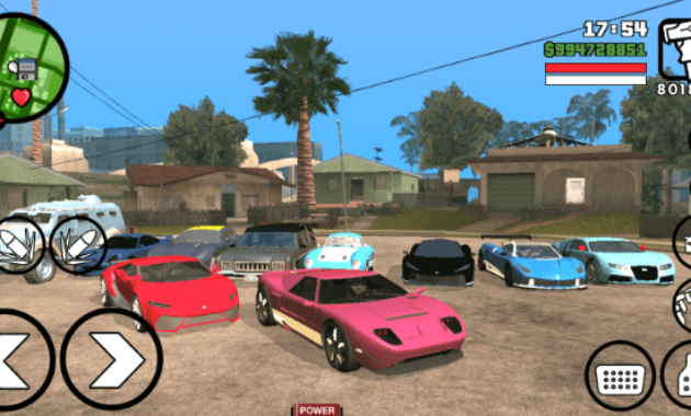 download gta san andreas indonesia lite mod apk