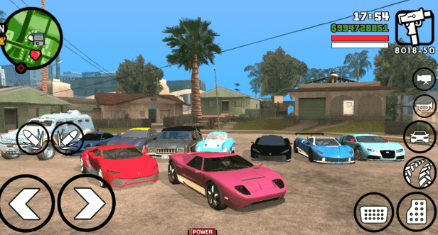 gta san andreas indonesia apk
