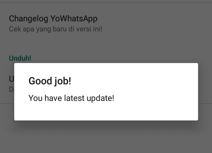 yowhatsapp update download