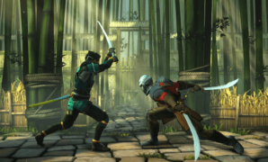 shadow fight 3 mod 2019 android terbaru