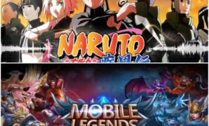 naruto mod mobile legends