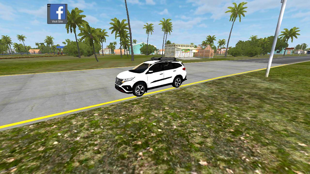 mod bussid mobil toyota rush