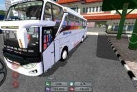 download mod bussid full strobo