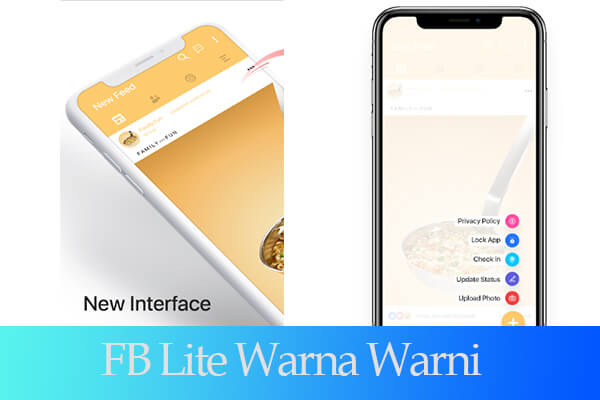download aplikasi mod fb lite warna warni mini
