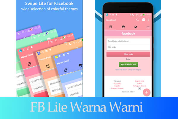 download aplikasi fb lite warna warni swipe