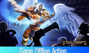 game offline action android