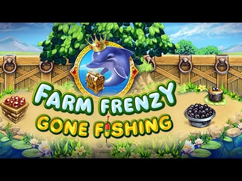 game offline farm frenzy