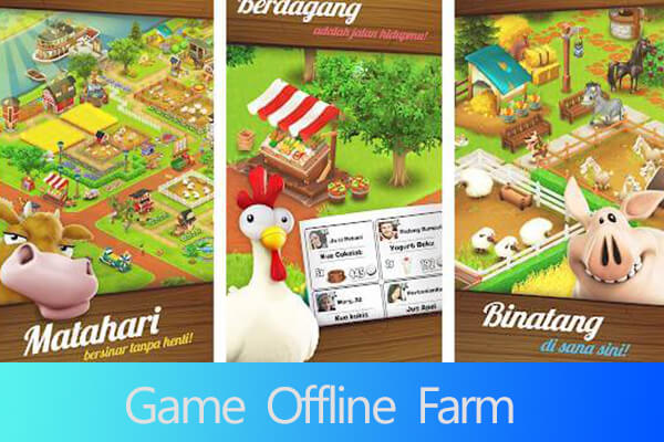 game offline farm
