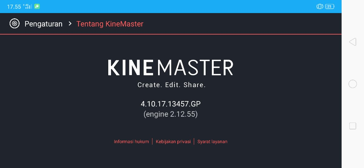 kinemaster mod apk pro diamond prime without watermark