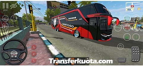 download mod bussid bus racing