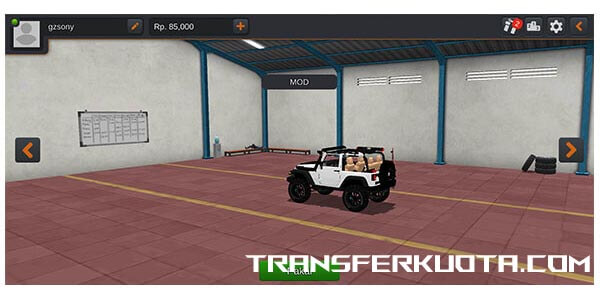 download mod bussid mobil jeep