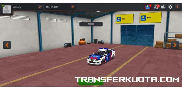download mod bussid mobil polisi